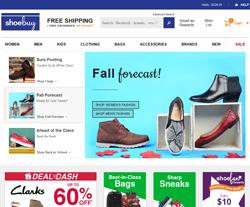 Shoes.com Promo Codes