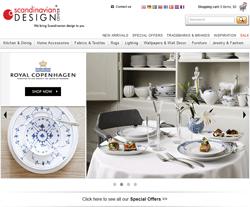 Scandinavian Design Center Promo Codes