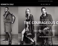 Kenneth Cole Promo Codes