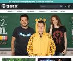 J!NX Promo Codes promo code
