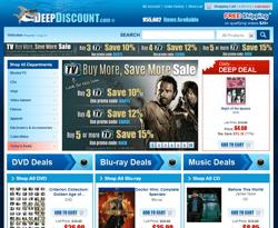 DeepDiscount Promo Codes