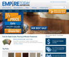 Empire Today Coupon