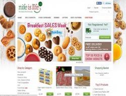 Nifeislife Discount Code