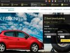 Gatwick Airport parking Discount Codes promo code