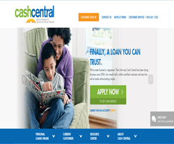 Cash Central Promo Codes