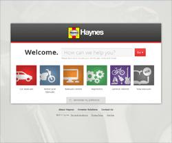haynes online promo codes