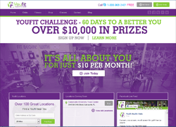 Youfit Coupons