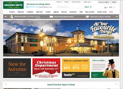 Housing Units Discount Codes