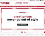 T.J.Maxx promo code