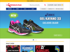 The Athletes Foot Coupon promo code
