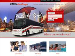 Martz Trailways Coupon Codes