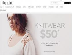 City Chic Promo Codes
