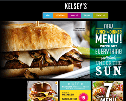 Kelsey's Coupons