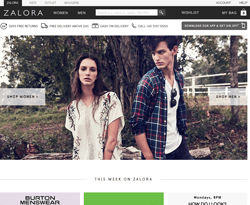 Zalora Coupon Codes