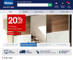 Wickes Discount Codes promo code