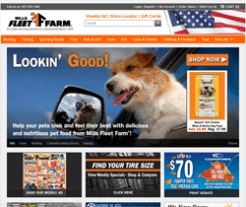 Mills Fleet Farm Coupons