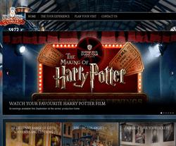 Warner Bros. Studio Tour London Promo Codes