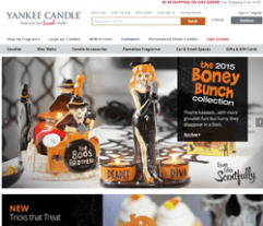 Yankee Candle Promo Codes