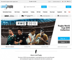 Lovell Rugby Discount Codes