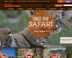 San Diego Zoo Safari Park Coupons