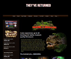 Discover the Dinosaurs Coupons