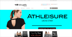 lola getts active Promo Codes
