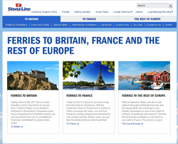 Stena line promotional codes