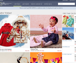 Zulily coupon august 2018