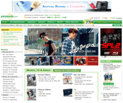 YesAsia Coupon Codes