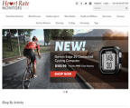 Heartrate Monitors USA Promo Codes