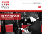 Power Systems Coupons promo code