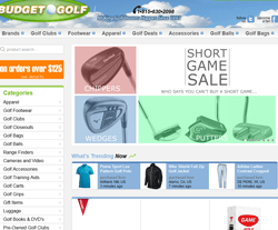 Dec. - Find the best 50 Budget Golf coupons, discount codes and get free shipping Most popular: 10% Off Storewide.