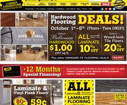 Verified!] Lumber Liquidators Promo Code & Voucher Codes
