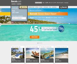 Barcelo Hotels & Resorts Promo Codes