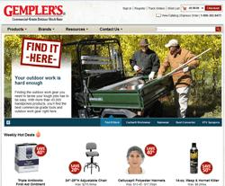 Gempler's promo code