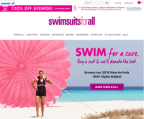 Swimsuits For All Coupons promo code