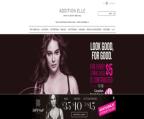 Addition Elle promo code