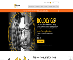 Norton by Symantec Promo Codes
