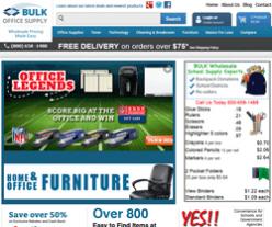 Bulk Office Supply Coupon