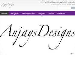 Anjays Designs Promo Codes