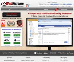 WebWatcher promo code