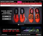Soccer.com Coupons