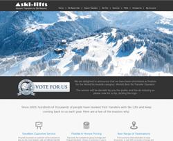 Ski-Lifts Discount Code