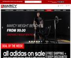 Marcy Promo Codes promo code