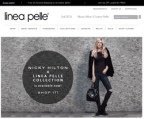 Linea Pelle Coupon