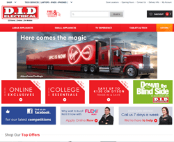 D.I.D Electrical Ireland Discount Codes