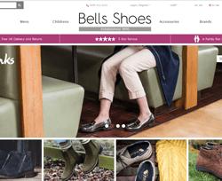 30% Off Bells Shoes Discount Codes