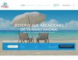 Roc Hotels Discount Codes promo code