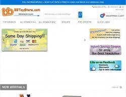 BBToystore.com Promo Codes