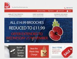 Poppy Shop UK Discount Codes